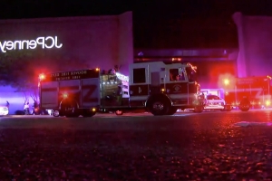 Man killed in Alabama mall shooting was 'likely' not gunman, police say