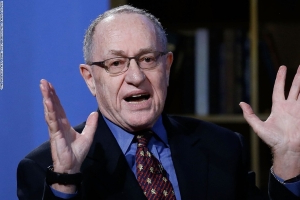 Alan Dershowitz says Mueller report will be 'devastating' to Trump