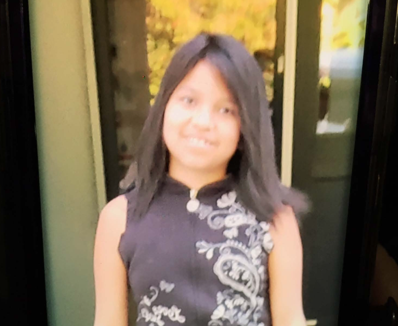 Canada: 13-year-old girl missing in Surrey - PressFrom - Canada