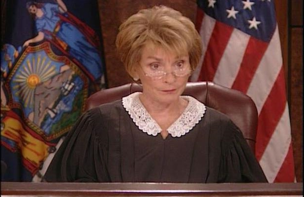 Entertainment: Judge Judy Sheindlin Beats Ellen, Dr  Phil on