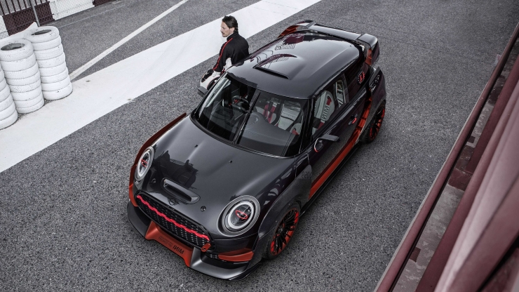 Reviews Mini John Cooper Works Gp Coming In 2020 Special Editions