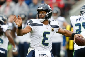 NFL playoff picture: Seahawks shake up NFC; Patriots regain strong standing