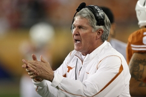 Report: Mack Brown will be named next head coach at UNC