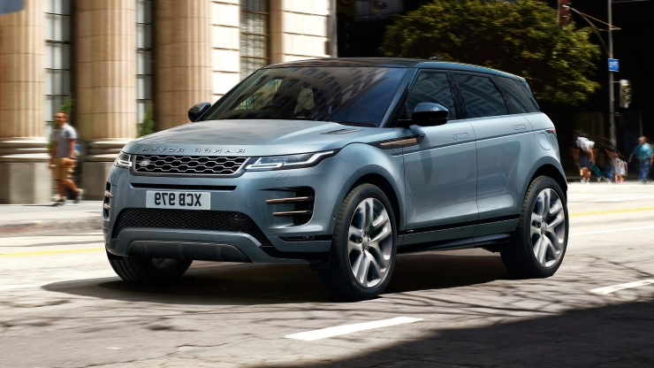 Reviews 2020 Range Rover Evoque Global Reveal Gallery Pressfrom Us