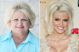 Anna Nicole Smith's Mother Virgie Arthur Dies at 66: Report