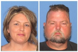 Couple, sons to be arraigned in Ohio family slayings of 8