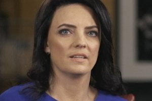 Emma Husar changes her mind about quitting