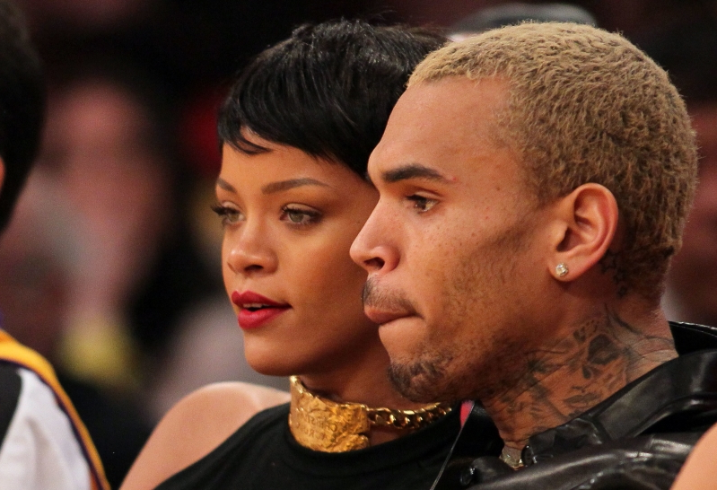 Entertainment: Fans react after Chris Brown comments on ex