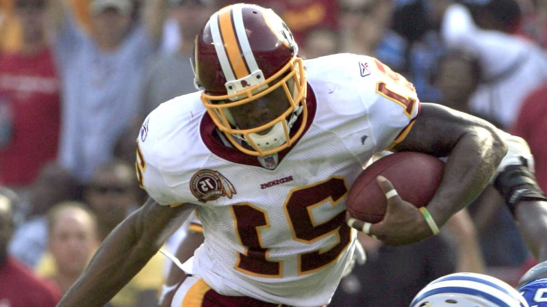 cd3bd23c4c5 Sport  NFL world pays tribute to Sean Taylor on anniversary of his ...