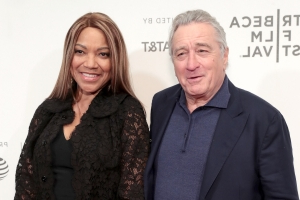 Robert De Niro Breaks His Silence on 'Difficult' Split From Wife Grace