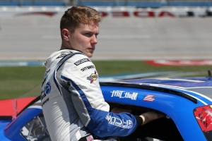 Silly Season sees third rookie join Cup ranks in 2019