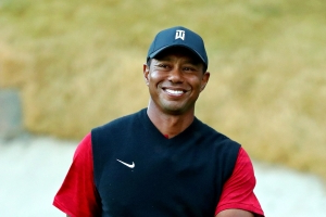 Tiger Woods out with Justin Thomas for Hero World Challenge