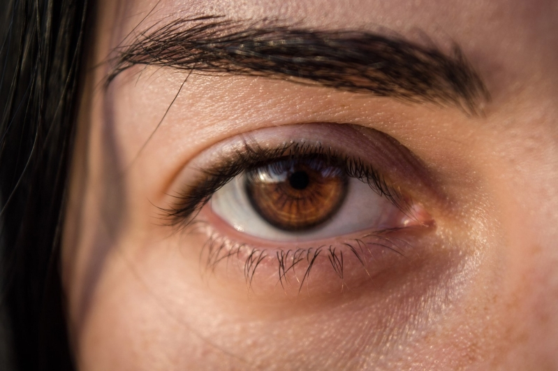 Health Fit Why People With Brown Eyes May Be At Higher Risk For