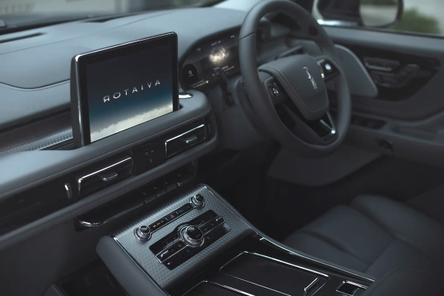 Auto Shows 2020 Lincoln Aviator First Look Aviator Takes Flight
