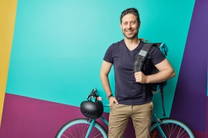 Deliveroo just expanded its delivery areas in Sydney, Melbourne and Perth - and added Hobart