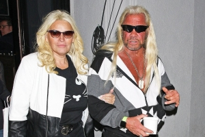 Dog the Bounty Hunter's Wife Beth's Throat Cancer Has Returned: Report