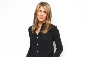 Jennifer Aniston Is 'Very Comfortable Where She Is' After Divorce