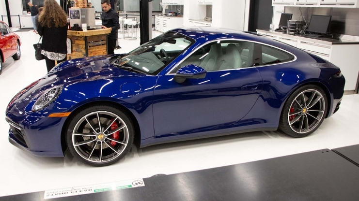 Reviews Preview 2020 Porsche 911 Carrera S And 4s Pressfrom Canada