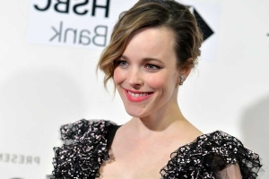 Rachel McAdams Finally Breaks Her Silence On Becoming a Mom and the Joys of Parenthood