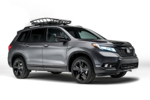 The 2019 Honda Passport Is the Two-Row Mid-Size SUV Honda Has Sorely Lacked