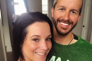 Weekend Reads: After Killing His Pregnant Wife, Chris Watts