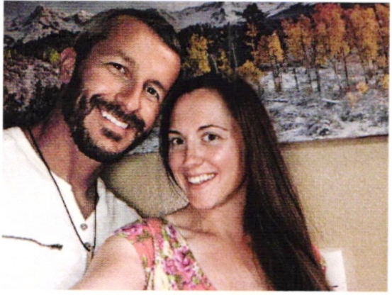 Offbeat: Chris Watts FaceTimed His Mistress After Killing Wife and