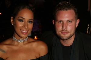 Leona Lewis Confirms Engagement to Boyfriend Dennis Jauch