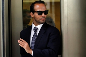 Papadopoulos's Russia Ties Continue to Intrigue