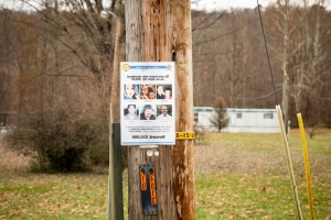 Pike County massacre: Woman facing felonies is a fiercely protective matriarch