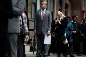 Rising jobless claims are worrying some economists