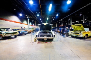 Barn Finds & Survivors Rule at the Muscle Car Nationals!