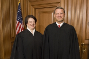 Both Trump And John Roberts Are Wrong About Politicized Judges