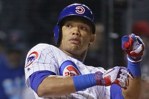 Cubs tender contract to Addison Russell but make no guarantees
