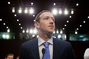Facebook considered selling user data to advertisers, which should shock no one