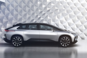 Faraday Future dealt potentially crippling blow while almost out of cash