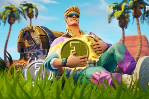 Technology: Massive 'Fortnite' Security Hole Allowed Hackers