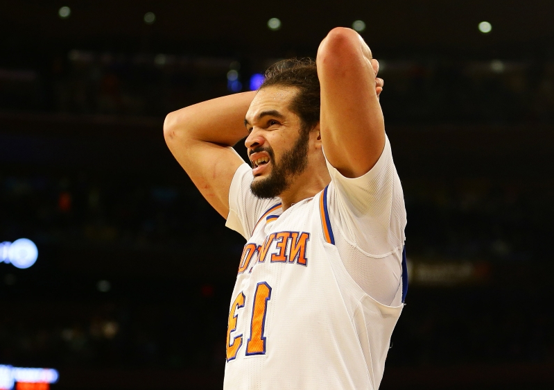 Grizzlies, Joakim Noah agree to one-year deal