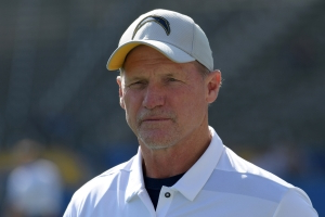 Ken Whisenhunt interviewing with Georgia Tech