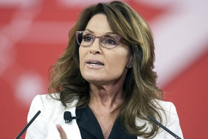 Sarah Palin says her house is damaged from Alaska earthquake