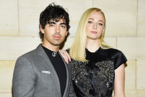 Joe Jonas and Sophie Turner Will Wed in France Next Summer