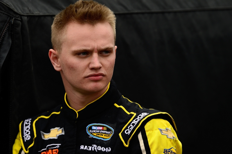 Justin Haley to drive for Kaulig Racing in Xfinity Series in 2019