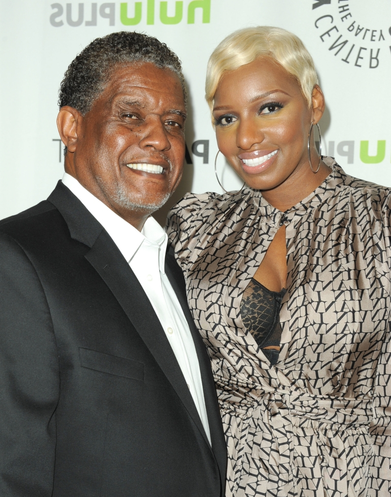 who is nene leakes husband