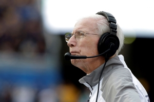 Reports: Kansas State's Bill Snyder set to retire