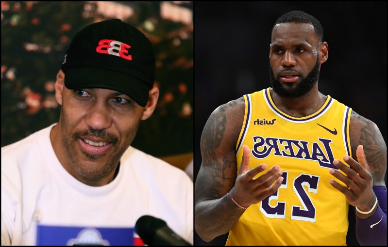 3db6bea8b3c9 Sport  LaVar  Still don t have any relationship with LeBron ...
