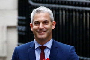 New Brexit Secretary Stephen Barclay Doesn't Seem To Know When Brexit Is