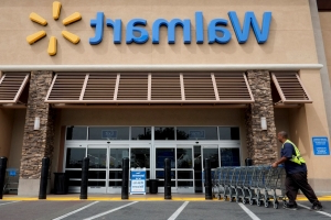 Robot Janitors Are Coming to Mop Floors at a Walmart Near You