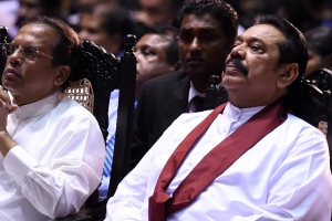 Sri Lanka court denies Rajapakse authority to act as PM
