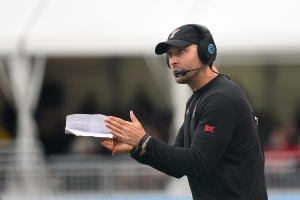 Kliff Kingsbury reportedly agrees to deal with USC