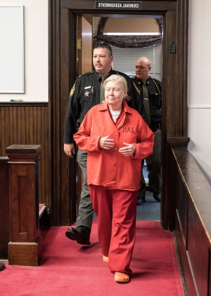 Matriarch of Wagner family accused in Pike County massacre spent decades building wealth
