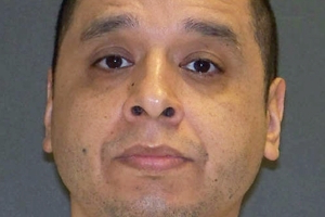 Member of 'Texas 7' prison-break gang set for execution